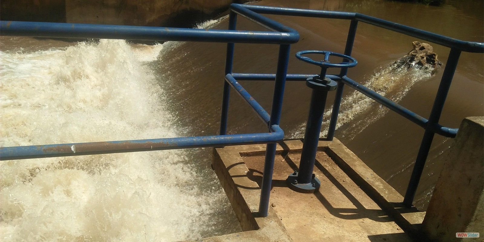 NYANGORI WATER TREATMENT(KEROKA)